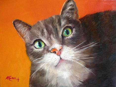 Marie Green - The Cat