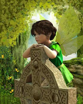 Jayne Wilson - The Celtic Fairy