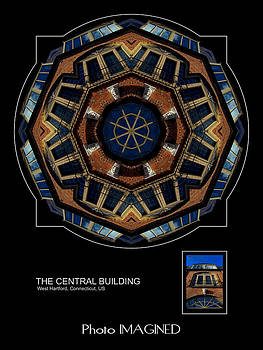 The Central Building by Mike Johnson