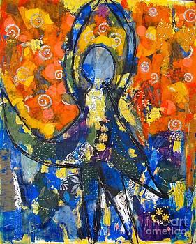 The child within by Corina  Stupu Thomas