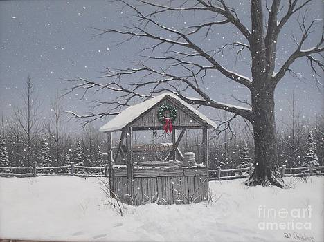 The Christmas Well by Phil Christman