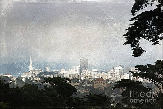 Ellen Cotton - The City by the Bay