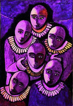 The Clan by Jose Alberto Gomes Pereira