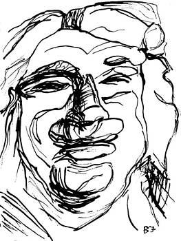 The Classics Rodin Balzac by Allen Forrest
