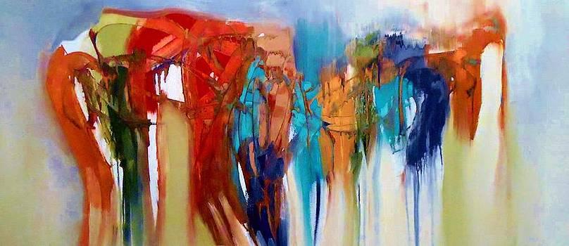 The Closet by Lisa Kaiser