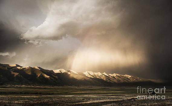 The Cloud Dragon by Beth Riser