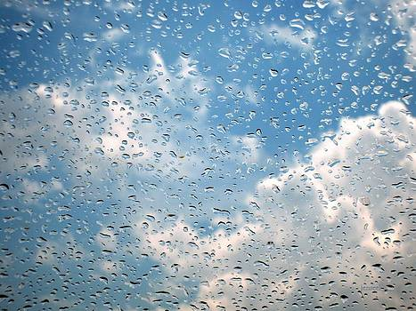 the Clouds after the Rain by Jen Seel