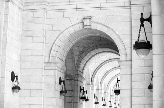 Harold E McCray - The Colonnade Union Station 2