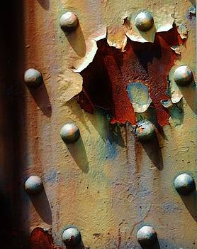 Charles Lucas - The Color of Rust