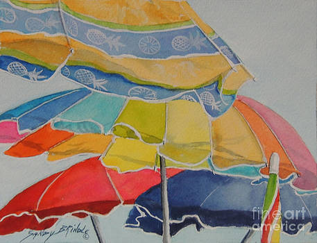 The Colors of Fun.  SOLD by Sandy Brindle