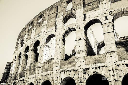 Christina Klausen - The Colosseum