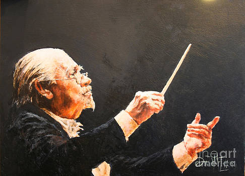 The Conductor by David McEwen