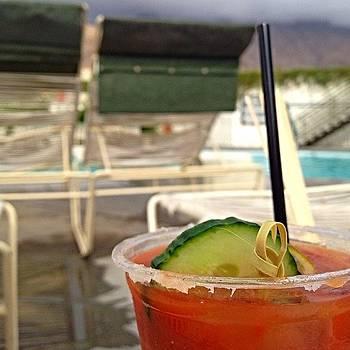 The Correct Way To Wake Up On Vacation by Brooke Kozlowski