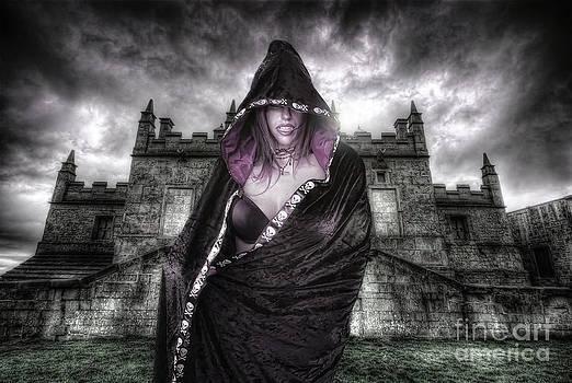 Yhun Suarez - The Countess 2.0