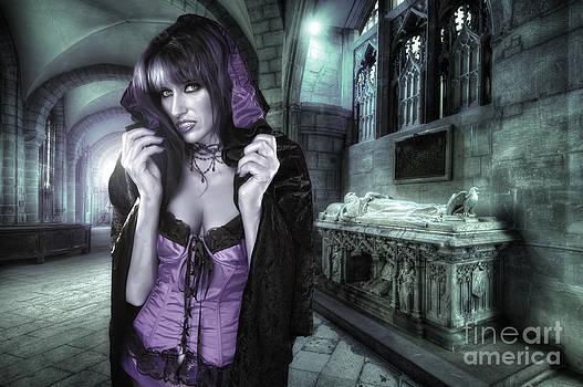 Yhun Suarez - The Countess