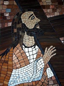 The Cross by Cynthia Amaral