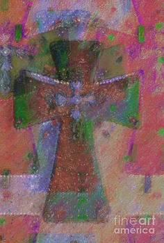 Liane Wright - The Cross