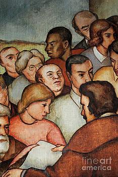 Jost Houk - The Crowd