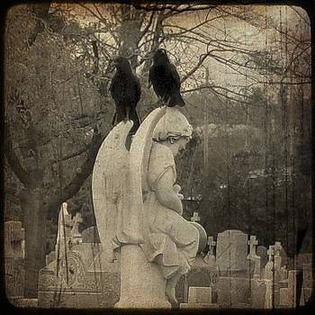 Gothicrow Images - The Crow
