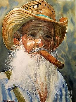 The Cuban by Marisa Gabetta