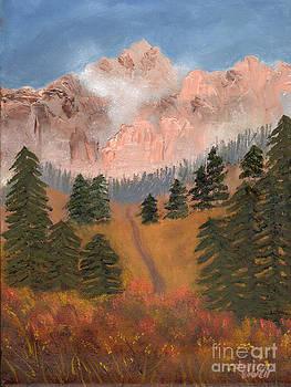 The Dakotas by J Cheyenne Howell