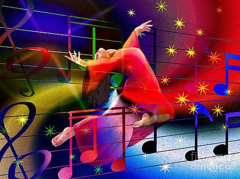 The Dance by Sydne Archambault