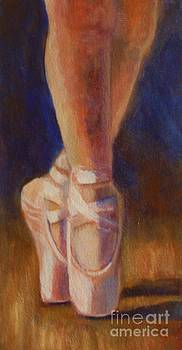 The Dancer by Jana Baker