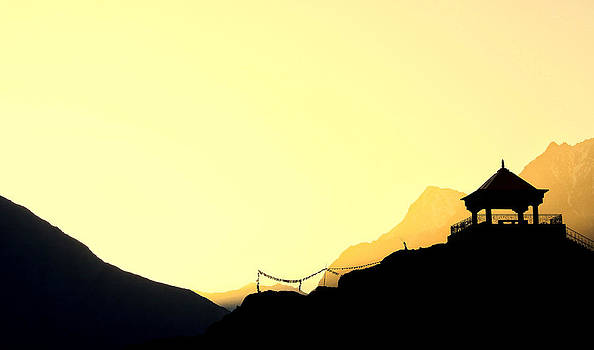 the Dawn by Swapnil Deshpande