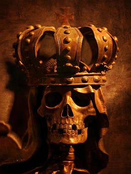 The Dead Emperor by Marc Huebner