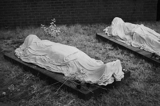 John Cardamone - The Dead
