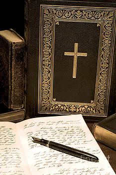 The diary by Kari Marttila