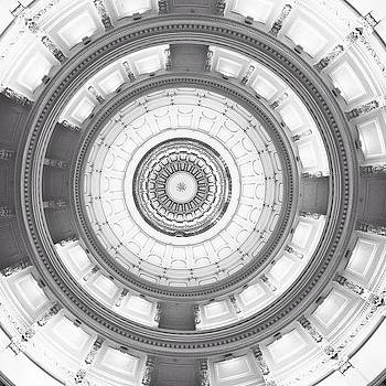 The Dome | Texas Capitol | Austin, Texas by Christy LaSalle