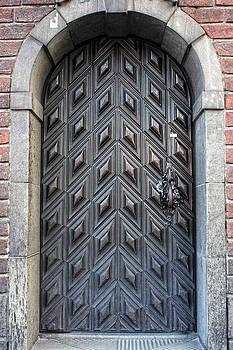 The Door by Alex Sukonkin