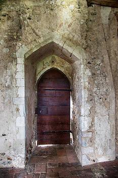 The Door by Karen Varnas