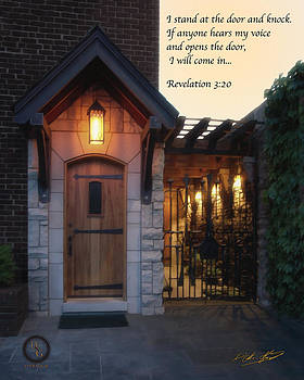The Door by Shane Garrett