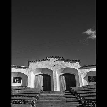 The Doors by Katalina Fuentes