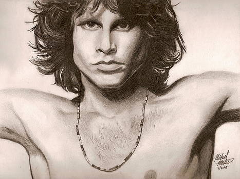 The Doors by Michael Mestas
