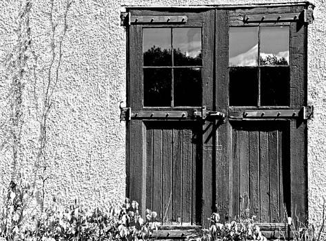 The Doors by Sasha Wolfe
