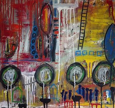 The Dream by Kareem Assab