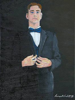 The Dreamer by James Violett II