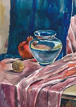 The Dry the Fresh and the Empty by Anna Lobovikov-Katz