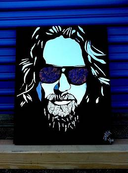 The Dude by Tom Runkle