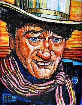 The Duke by Bob Crawford
