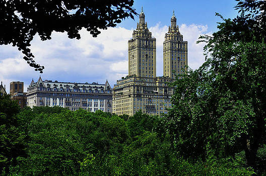 The San Remo by Donna Betancourt