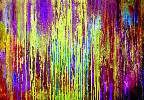 The Emotional Creation 44 by Carla Sa Fernandes