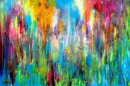 The Emotional Creation 47 by Carla Sa Fernandes