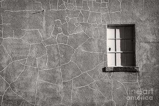 The Emotional Wall by Charles Dobbs