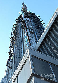 Gregory Dyer - The Empire State Building in New York City