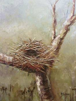 The Empty Nest by Brandi  Hickman