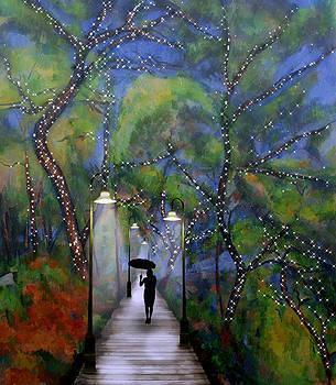 Nina Bradica - The Enchanted Woods